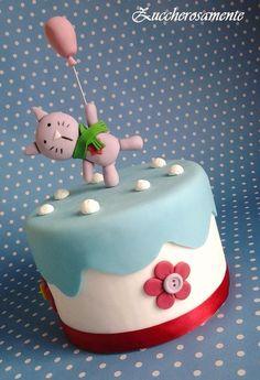 Winter cake!    -- zuccherosamente.blogspot.it