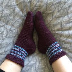 Socks, Fashion, Knits, Moda, Fashion Styles, Sock, Stockings, Fashion Illustrations, Ankle Socks