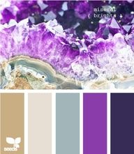 purple, blue and tan room - Google Search