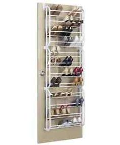I have this reoccurring dream where I open the door to a long room with floor to ceiling mirrors, hyper-organized clothing racks on either side and a shelves stacked with rows and rows of shoes. Of course,...