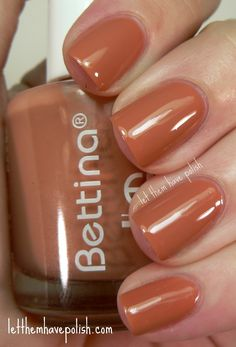 Bettina Goes to Work- Nudie Spam | Let them have Polish!