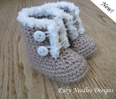 Check out popular crocheting patterns on Craftsy!