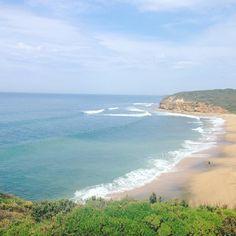 Beautiful bells beach  by katocampbell http://ift.tt/1KnoFsa