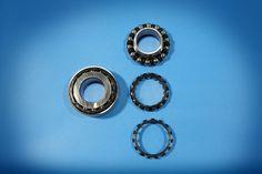 Nomination 04 - Chassis/Hardware - Tandem Pinion Bearings, via Flickr.