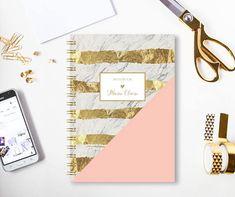 A4 Notebook | Bullet Journal | A5 Notebook | Notebook | Journal | Diary | Sketchbook | Spiral Notebook | Gift for friend School Journal #ad #afflink #bullet #journal