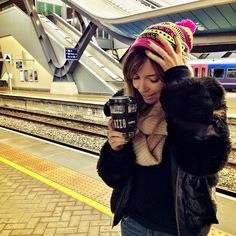 Taciele Alcolea  @tacielealcolea Adivinha quem est...Instagram photo | Websta (Webstagram)