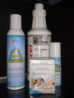 cpap disinfectant machine