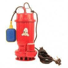 Pompa submersibila pentru apa curata cu plutitor VERK VSP-17B | PRET Watering Can, Canning, Home Canning