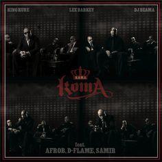 Koma - K.O.M.A. | Mehr Infos zum Album hier: http://hiphop-releases.de/deutschrap/koma-k-o-m-a