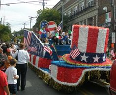 94 Best Floats Images In 2019 4th Of July Parade Fourth Of July