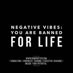 Enough! Decided to ban them! #renergetics