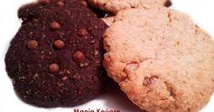 Soft Kings μπισκότα με βρώμη χαρουπάλευρο και στέβια