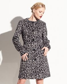 ANIMAL INSTINCT COAT GREY ready to wear outerwear coats synthetic