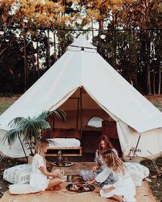 Lisa Danielle Smith's Favorite Beaches Around the World & Why Travel is Important for the Soul Danielle Smith, Under The Moon, Bell Tent, Outdoor Spaces, Outdoor Decor, Bohemian Beach, Beaches In The World, Glamping, Summer Vibes