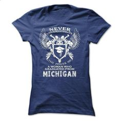Michigan - #gray tee #sweater for women. ORDER NOW => https://www.sunfrog.com/Pets/Michigan-19779216-Ladies.html?68278