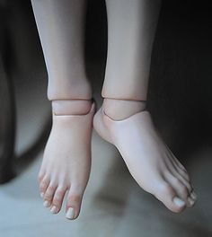 Koitsukihime doll : Haniel-bis legs
