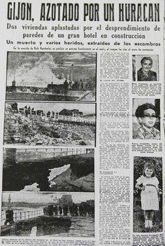 Cuando se enfada la mar - La Nueva España - Diario Independiente de Asturias