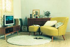 ALBERO(アルベロ) キャビネット チーク | ≪unico≫オンラインショップ:家具/インテリア/ソファ/ラグ等の販売。