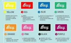 Psychology infographic and charts Psychology : Color in marketing: KISSMetrics infographic as seen in www.fastcomp… Infographic Description Psychology : Color in marketing: KISSMetrics infographic as seen in www. Marketing Digital, Content Marketing, Internet Marketing, Online Marketing, Affiliate Marketing, Media Marketing, Consumer Marketing, Marketing Communications, Web Design