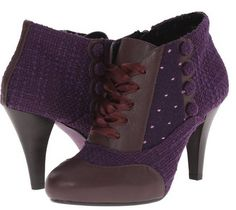 #Poetic_Licence #Betsey_Buttons #booties