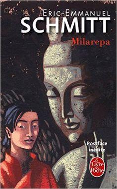 Amazon.fr - Milarepa - Eric-Emmanuel Schmitt - Livres