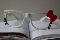 glasses!