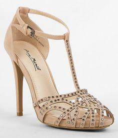 fa6e9f29283 Anne Michelle Perton Shoe - Women s Shoes in Nude