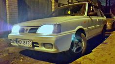 Old Car are The Best. FSO Polonez Atu.