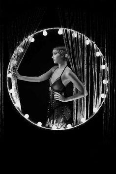 Itsy Bitsy Vintage's Burlesque Boudoir Collection Cabaret, Burlesque Vintage, Vintage Circus, Burlesque Theme, Vintage Lingerie, Pin Up, Fine Art Photography, Fashion Photography, Burlesque Photography