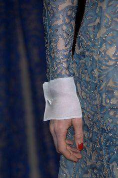 Valentino Details A/W '13