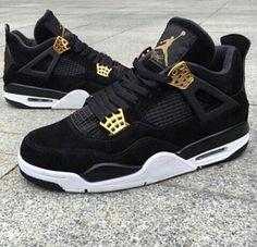 """Air Jordan 4 """"Royalty"""" Coming in 2017 Jordan Shoes Girls, Girls Shoes, Air Jordan Shoes, Sneakers Fashion, Fashion Shoes, Fashion Outfits, Image Nike, Look Fashion, Mens Fashion"""