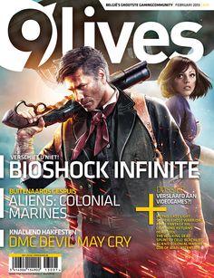9lives magazine 07