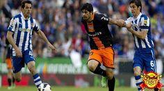 Prediksi Espanyol Vs Valencia 23 September 2015