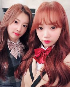 """181101 [IZ*ONE IG] """"Chaewon DAY is back in a month💛 Jjaeyoun the master of wink and expression 😜 You might faint because it's too cute>-->O Eyes On Me, Fandom, Yu Jin, Japanese Girl Group, Kpop Girls, Korean Girl, Pop Idol, Ships, Bias Wrecker"""