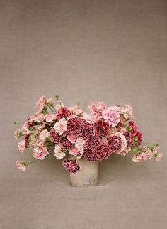 Wedding bouquets pink carnations floral arrangements 56 ideas for 2019 – vaccinial-marble Carnation Centerpieces, Carnation Bouquet, Red Carnation, Pink Carnations, Floral Centerpieces, Wedding Centerpieces, Wedding Bouquets, Wedding Dresses, Carnation Colors