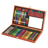 Holiday Gift Guide | Faber-Castell  @kidsartproducts