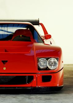 F-40 LM