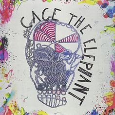 Cage the Elephant (Vinyl) Red Ink http://www.amazon.ca/dp/B002OLV3DG/ref=cm_sw_r_pi_dp_Mptswb1HZF7GB