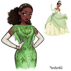 Black Cartoon Characters, Black Girl Cartoon, Cartoon Art, Black Love Art, Black Girl Art, Black Girl Magic, Disney Princess Art, Disney Fan Art, Arte Black