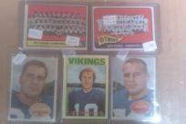 Pat Summerall T.C.G. 1960 NFL New York Giants Card. *Free Shipping* http://yardsellr.com/yardsale/Erik-Marx-416944