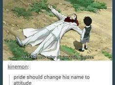 Pride & Kimblee | Fullmetal Alchemist Brotherhood | #FMAB | Anime