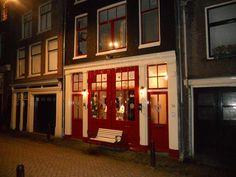 Boogaards B Amsterdam
