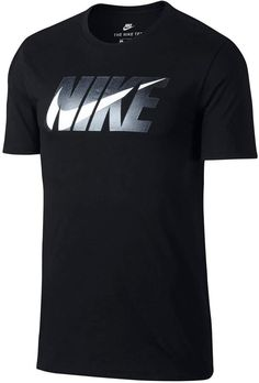 Stay comfy wearing this men's Nike tee. Camisa Nike, Free T Shirt Design, Tee Shirt Designs, Sport Shirt Design, Best Mens T Shirts, Cool Shirts, Outfits Hombre Casual, Nike Clothes Mens, Men Clothes