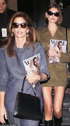 Runway Fashion, Fashion Models, High Fashion, Fashion Show, Fashion Design, Kaia Gerber Instagram, Édito Vogue, Looks Street Style, Student Fashion