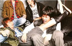 Sakumiya picspam!! - somewhere out there ☆
