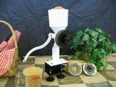 Wondermill Junior Deluxe - Manual Grain Mill