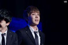 BTS @ 140627 Healing Concert