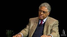 Thomas Sowell is Back Again to Discuss His Book Wealth, Poverty, and Pol...