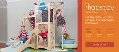 Swing Sets, Playsets, Swing Set Accessories, Indoor Playsets and Playbeds | CedarWorks