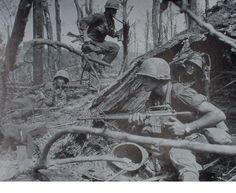 Dak to November 19-23-196 - Gallery